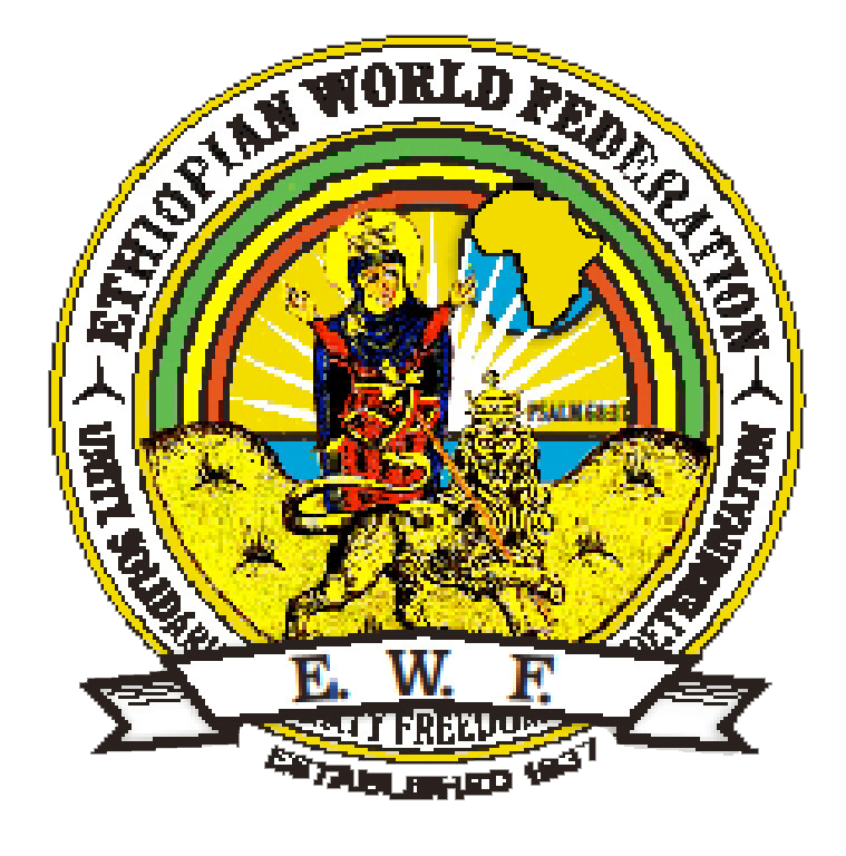 Official Website of The Ethiopian World Federation